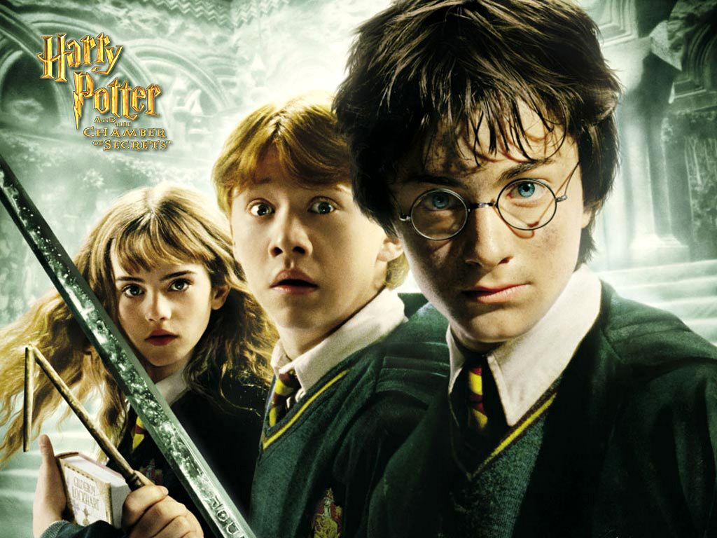 Watch HD Harry Potter and the Chamber of Secrets