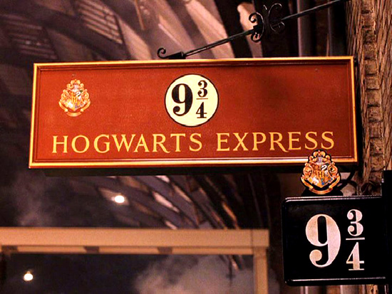 Rowling was going to write that 19 years later, Dudley would show up at  Platform 9 and 3/4 with a magical child but didn't, because she thought no  wizarding ...