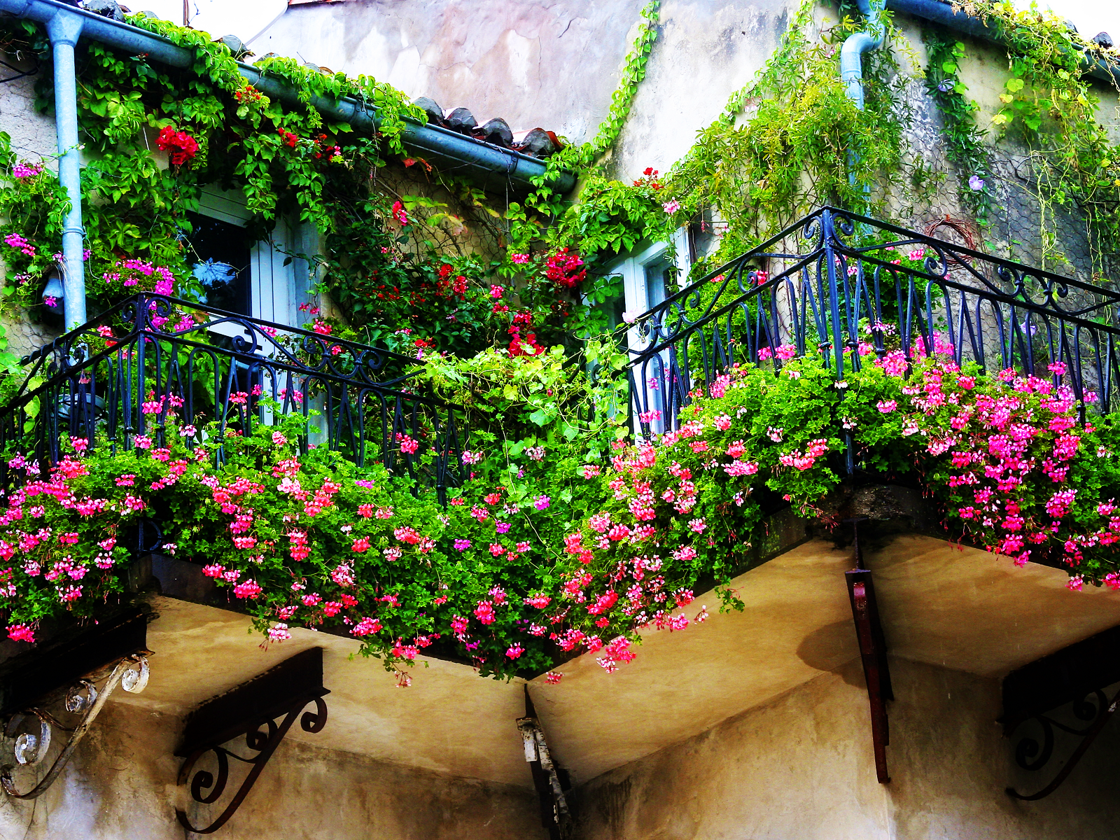 25 Magnificent Gardens You Can Have On Your Balcony Dont To Own A House Garden