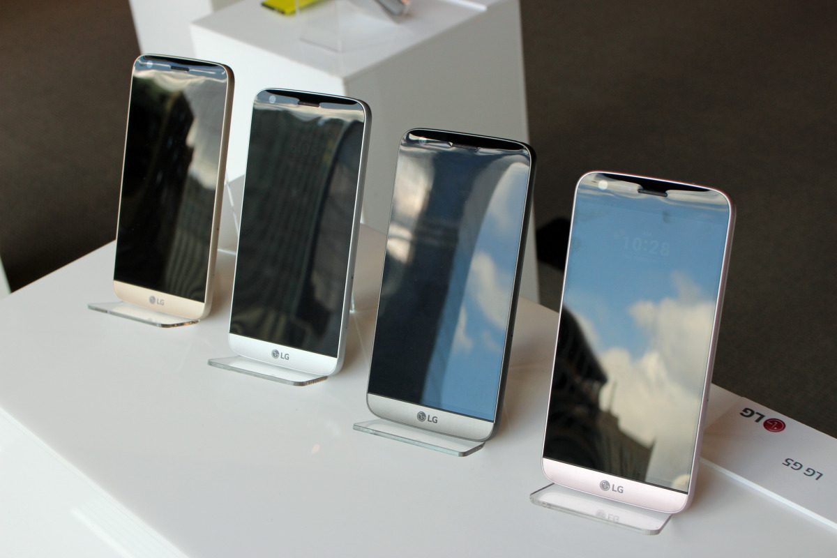 Flitto Content - The 10 best smartphones in the world