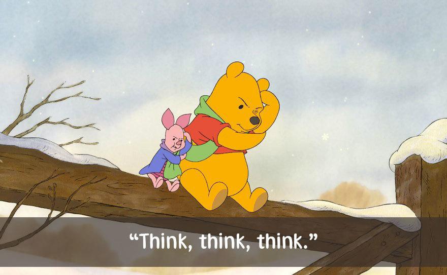 Flitto Content Las Mejores Frases De Winnie Pooh