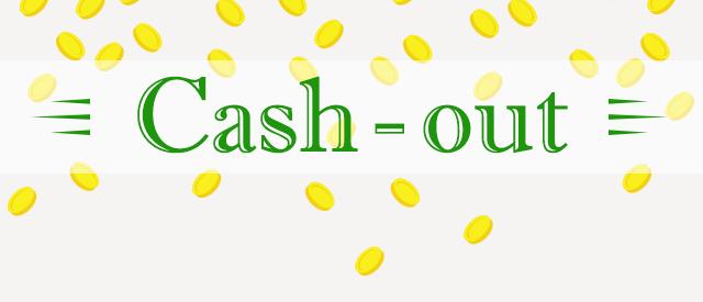 Flitto Deals - Cash-out