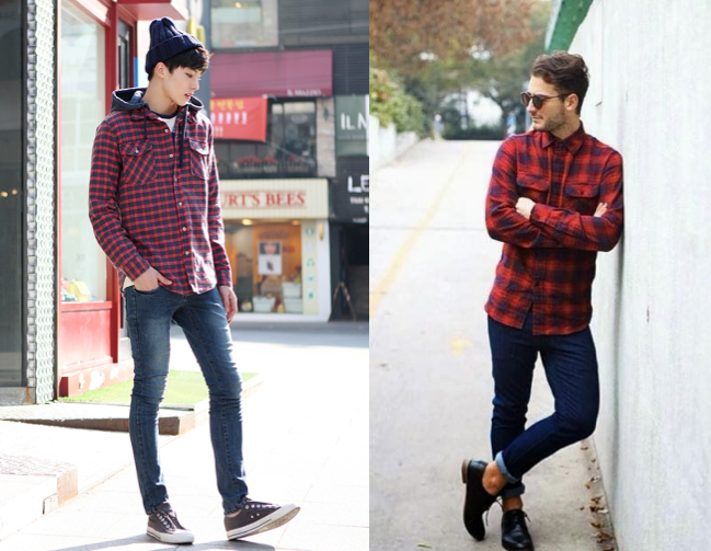 Flitto Content Korean Men 39 S Fashion Vs American Men 39 S