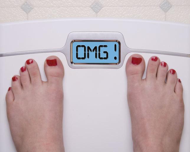 cla lavora sulla perdita di peso
