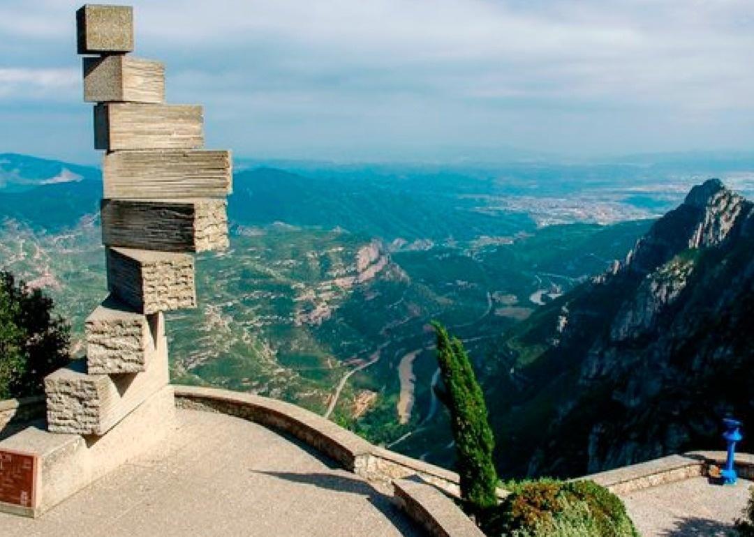 претендует истинность лестница в небо испания фото увидите фото описание