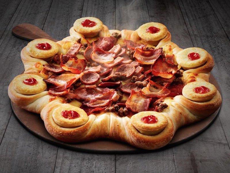 pizza hut in australia