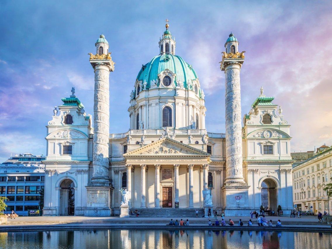 비엔나 카를 성당