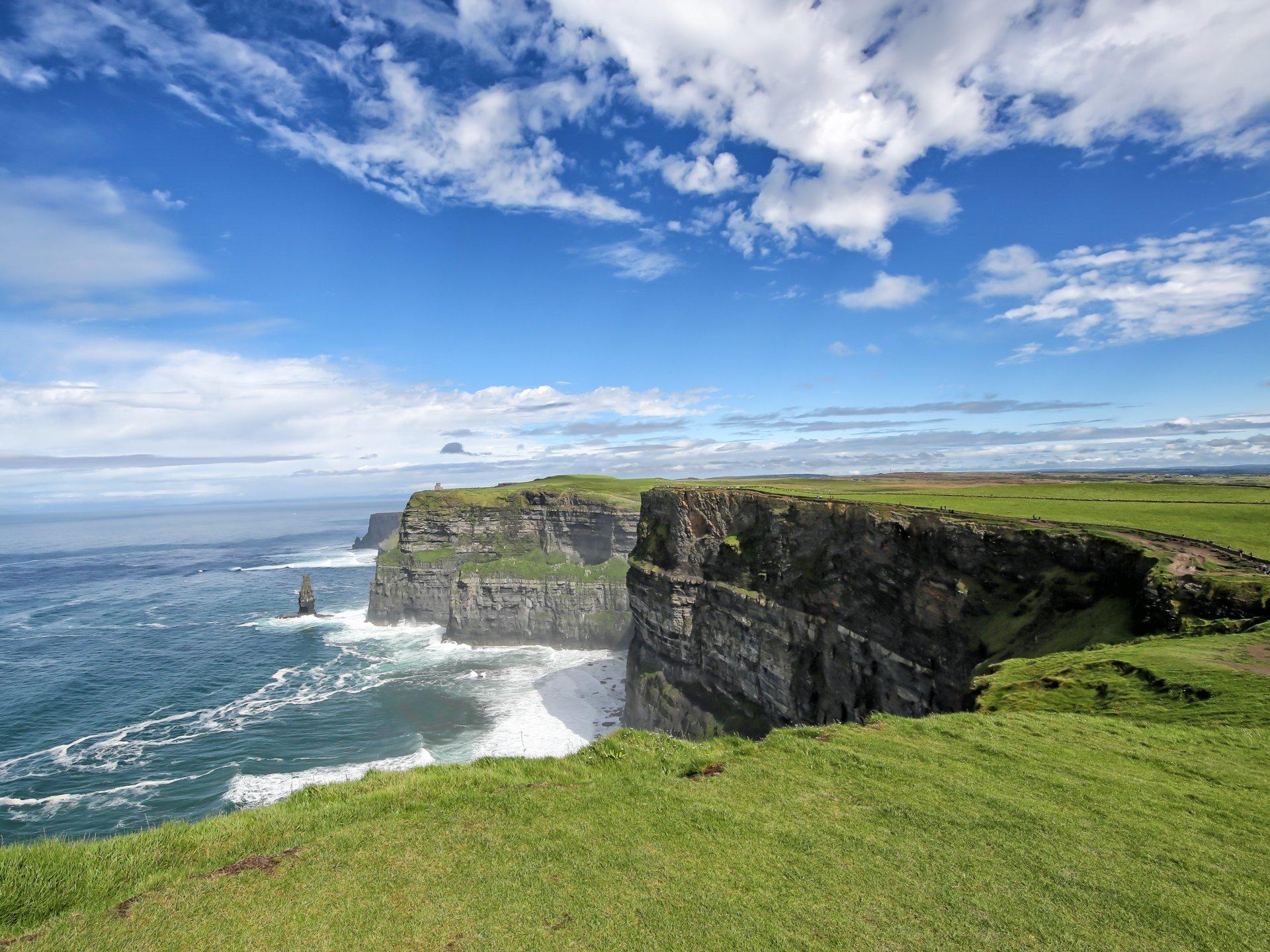 Srebrni surferzy randkujący w Irlandii