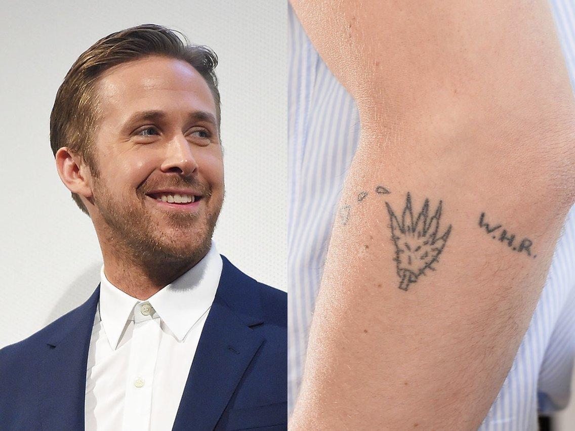 Cuales Son Los Tatuajes De Rihanna flitto content - aquí están 27 de los tatuajes más