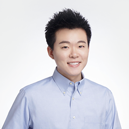 profile image of Director of Flitto China