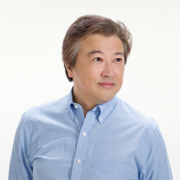 profile image of Director of Flitto Japan