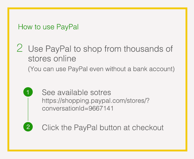 how to close out paypal account